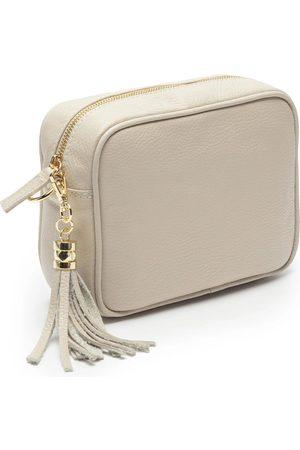 Elie Beaumont Women Purses - Handbag, Title: STONE