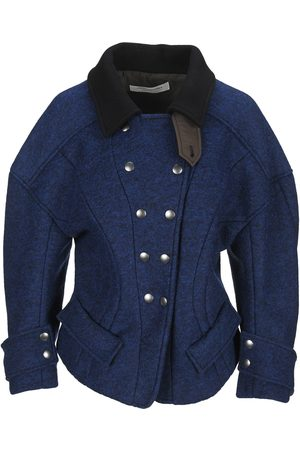 Philosophy Fitted jacket