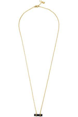 Jewel Tree London Urban Mini Bar Necklace