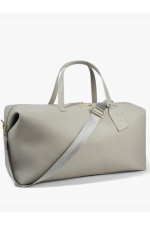 Katie Loxton Women Purses - Grey Weekend Away Holdall Duffle Bag KLB1843