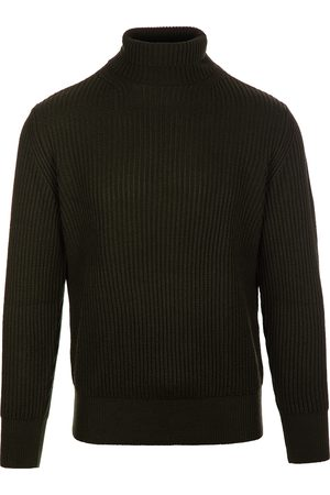 CRUNA Sweaters Military
