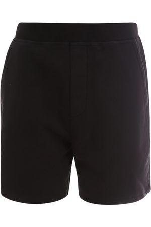 Dsquared2 Cotton bermuda shorts