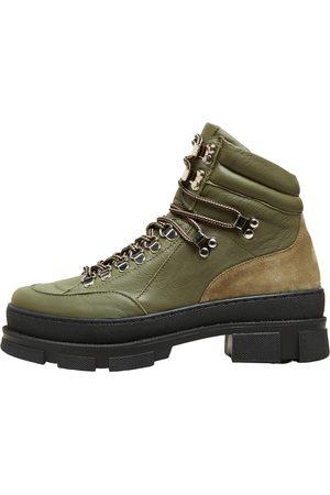 SELECTED Women Outdoor Shoes - SLF Maya Hiking Boots in Kalamata
