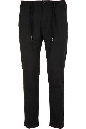 CRUNA Trousers Anthracite