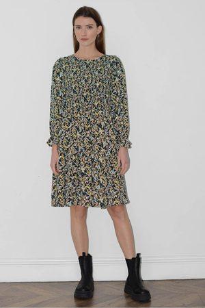 Great Plains Women Dresses - Winter Blooms Dress-Multi