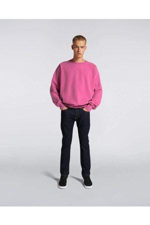 Edwin Slim Tapered Kaihara, Organic Stretch Denim Rinsed Jeans