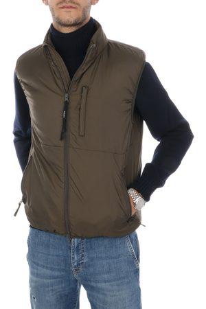 Aspesi Men Waistcoats - Men's Outerwear G1997961 96237