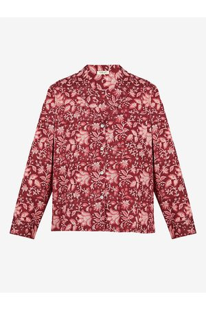 By Iris Women Nightdresses & Shirts - Luna Night Shirt