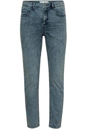 YAYA Boyfriend Jeans in Grey