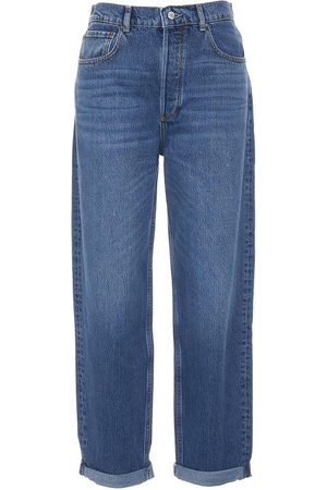 Boyish Jeans The Toby Relaxed & Tapered Jean