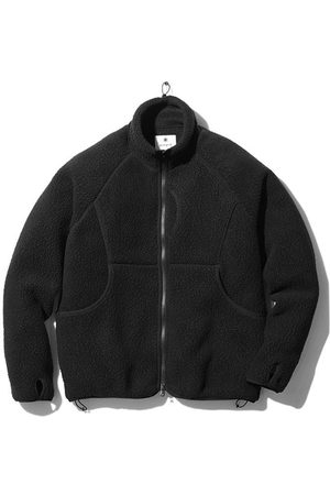 Snow Peak Thermal Boa Fleece Jacket