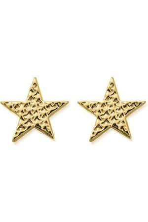 ChloBo Women Studs - Star Stud Earrings