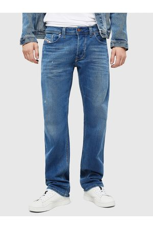 Diesel Larkee 083AX Stretch Straight Leg Jeans