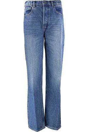 Boyish Jeans Women Jeans - The Ziggy Footloose