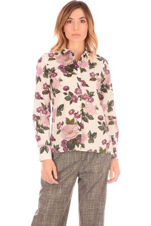 Robert Friedman Women Shirts - Print Shirt
