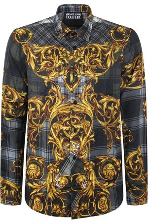 Versace Jeans Couture Versace Jeans Shirts