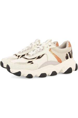 Gioseppo Women Sneakers - Henderson Sneaker Blanco