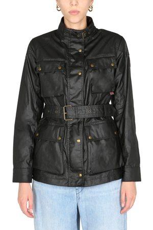 Belstaff Women Jackets - TRIALMASTER JACKET UK10