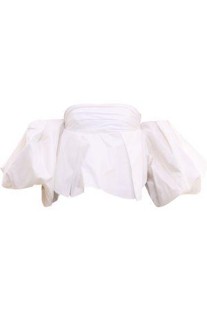 Khaite Cotton top