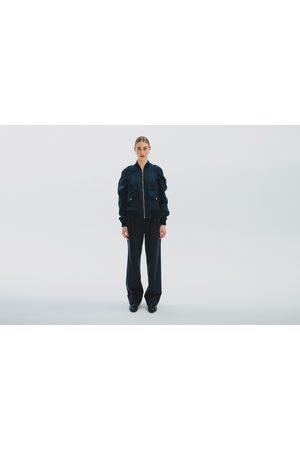 Fassbender Women Bomber Jackets - Bomber Jacket midnight