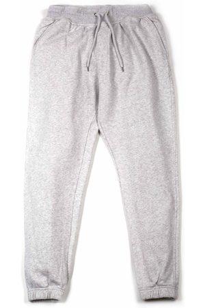 Colorful Standard Classic Organic Sweatpants - Snow Melange Colour: Snow Melange