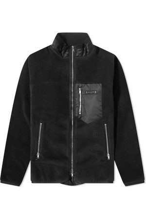 MASTERMIND MASTERMIND JAPAN Fleece Jacket