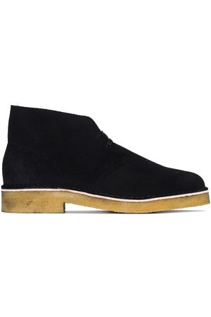 Clarks Men Lace-up Boots - Desert boots