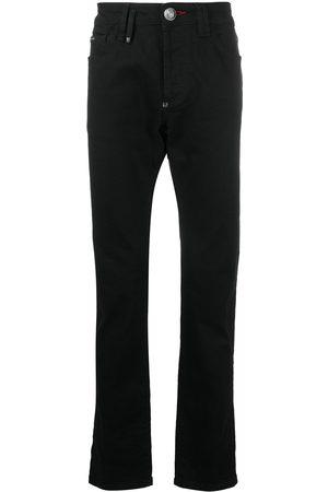 Philipp Plein Men Straight - Straight-leg jeans