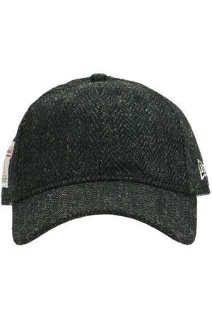 New Era Men Caps - Wool Harris Tweed 9twenty Cap