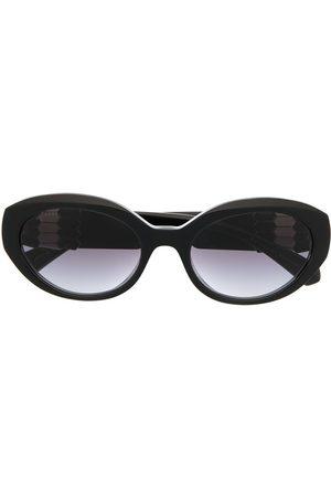 Bvlgari Women Round - Round-frame sunglasses