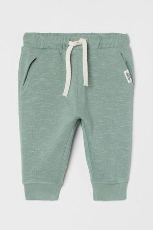 H&M Tracksuits - Cotton Joggers