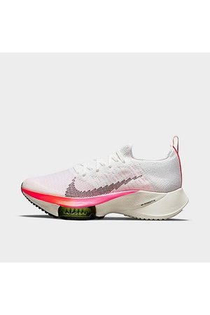 Nike Women Running - Women's Air Zoom Tempo NEXT% Flyknit Running Shoes in / Size 5.0