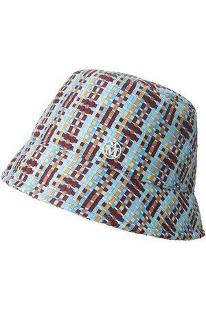 Le Mont St Michel Women Hats - Souna interwoven bucket hat