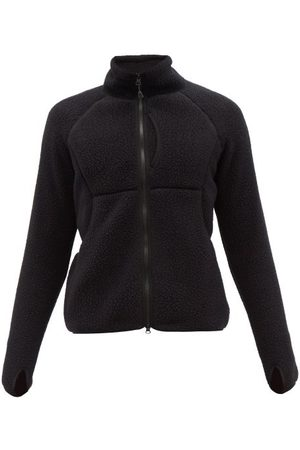 Snow Peak Men Fleece Jackets - Boa Thermal Recycled-fibre Fleece Jacket - Mens