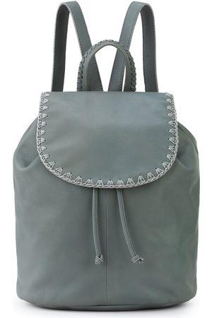 The Sak Women Luggage - Huntley Leather Backpack