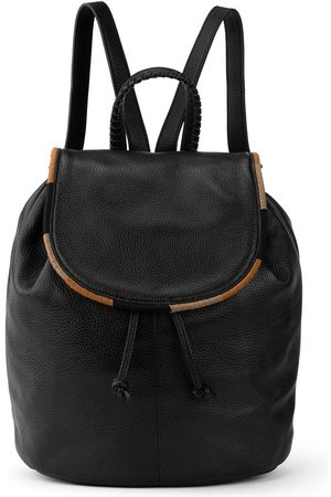 The Sak Huntley Leather Backpack
