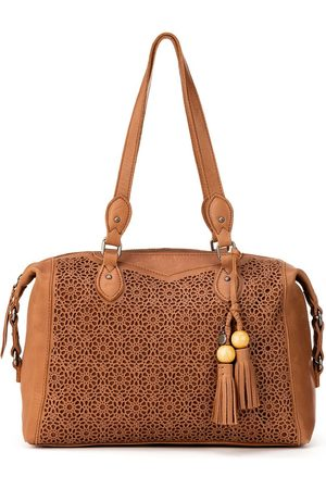 The Sak Laurel Canyon Satchel Bag