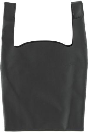 Maison Margiela Men Rucksacks - Leather shopping bag U