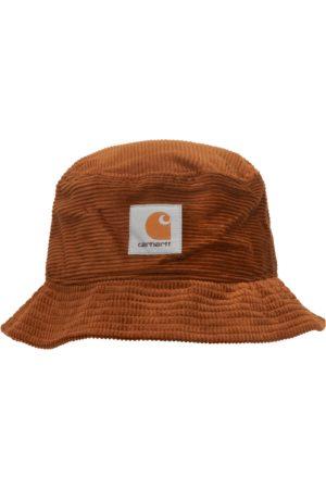 Carhartt Men Hats - Cord bucket hat TAWNY M/L