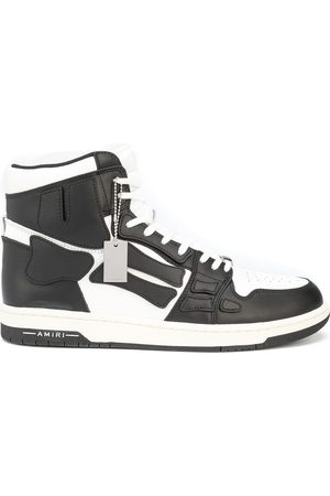 AMIRI Men Sneakers - Skel-Top Hi high-top sneakers