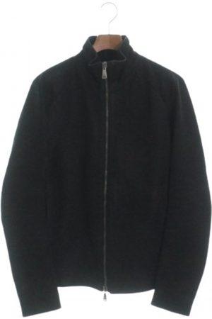 10SEI0OTTO Leather vest