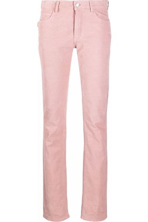 Zadig & Voltaire Clint corduroy trousers