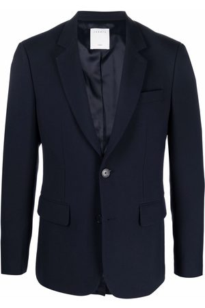 Sandro Men Blazers - Single-breasted fitted blazer