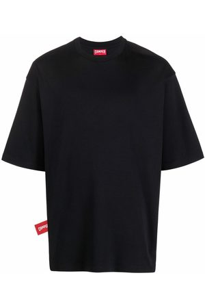 Camper Photograph print short-sleeve T-shirt