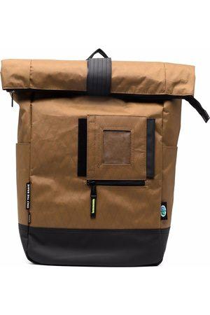 Diesel Men Rucksacks - Roll top backpack