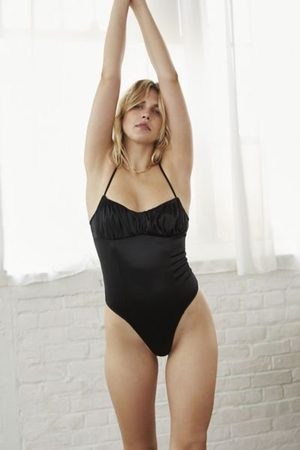Out From Under Women Lingerie Bodies - After Hours Bodysuit