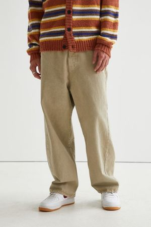 BDG Men Jeans - Curved Baggy Jean