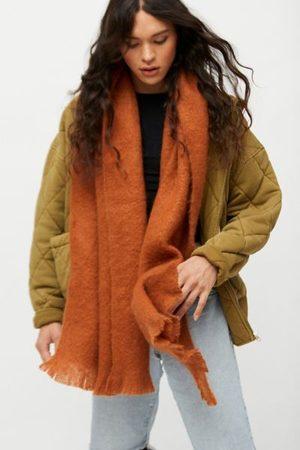 Urban Outfitters Sasha Nubby Scarf