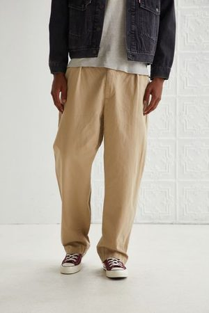 Urban Outfitters Vintage Pleated Chino Pant