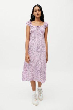 Motel Women Midi Dresses - Liona Midi Dress